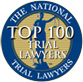 Top 100 of The National Trial Lawyers